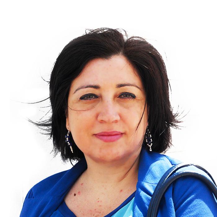 Fausta Dipietro