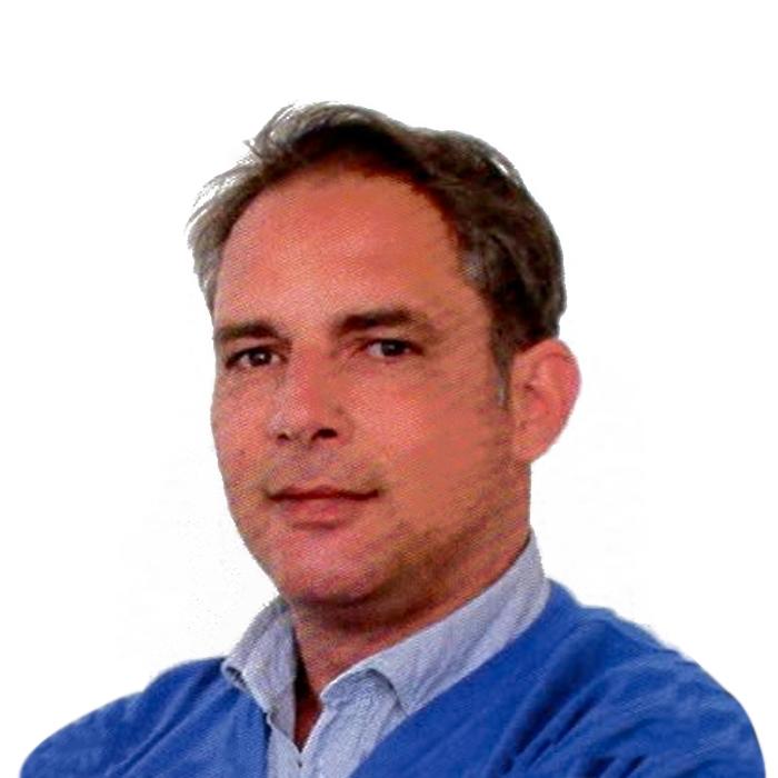 Massimo Guarino